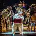 太陽馬戲團(Cirque de Soleil) 最新表演登陸Dodger Stadium (till 02/07)