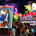 哇靠直擊! Hello Kitty's Supercute Friendship Festival 歡樂盛況