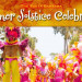 Santa Barbara Summer Solstice Celebration 聖塔芭芭拉夏至慶典遊行 (6/21-23)