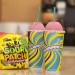 7-11將於七月推出 Sour Patch 西瓜口味思樂冰!