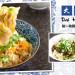 Dai Ho Restaurant 點一碗麵配上小菜  讓人生心滿足