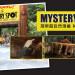 Mystery Spot 探索超自然現象 神秘磁場的奇幻之旅!