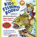 Kids Fishing Rodeo 第63屆兒童釣魚比賽 (8/5)