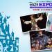 【哇靠直擊!】Disney Expo 2015 迪士尼博覽會 全球粉絲大集合!