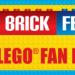 樂高迷們看過來!積木節 Brick Fest Live (8/26-27)