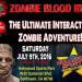Zombie Blood Run 殭屍來啦挑戰賽 (7/9)