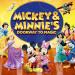 Disney Live! Doorway to Magic 真人童話歌舞秀 (1/18-21)
