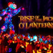 Rise of the Jack O' Lanterns 南瓜燈藝術展