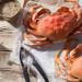 警告!這段時間,不要吃用加州海岸捕獲的螃蟹!!