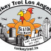 Turkey Trot Los Angeles 趣味火雞裝路跑 (11/22)