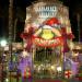 聖誕搗蛋鬼Grinchmas 襲擊Universal Studio Hollywood (12/5-1/3/16)