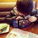 花生省魔術?! 網友竟瘋傳6歲小鮮肉的約會照!
