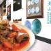 主打新疆维吾尔美食的餐厅Silk Road Garden