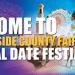 Riverside County Fair National Date Festival 河濱縣博覽會及椰棗嘉年華 (2/17-26)