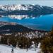 Lake Tahoe雪況佳  小伙伴們滑雪之旅約一發?!
