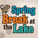 泥漿趣味跑 Spring Break at the Lake 2017 – Mud Run (3/25)