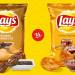 [哇靠新品試吃] 試吃Lays新品~ Korean BBQ Chips