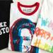 政治 x 時尚?MARC JACOBS, TORY BURCH推T恤支持 HILLARY CLINTON!