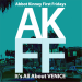 Abbot Kinney First Fridays 街頭美食夜 (8/4)