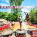 Rugged Maniac 5K Obstacle Race 瘋狂5K障礙賽 (11/16)