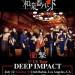 和樂器樂團要來啦!北美巡迴演唱會「衝撃–DEEP IMPACT」【加州站】 (7/12 – 7/16)