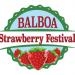 Balboa Strawberry Festival 草莓嘉年華 (6/11)