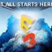 E3 Expo 電玩大展 (6/12-14)
