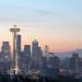 [靜靜走世界] 跟著靜靜一起走暮光之城–西雅圖遊記