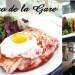 [美食侦查] 法国和意大利料理概念融为一体的 Bistro de la Gare