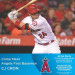 MLB 職業棒球 L.A. ANGELS 新生代明星 CJ CRON 粉絲見面會! (6/25)