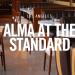 不再只是Pop-Up 餐廳~ Alma 要在 the Standard Hollywood 定居下來啦