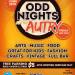Odd Nights at the Autry 夏季限定夜市 (4月-10月)