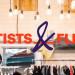 纽约最著名的市集!Artist & Fleas每周六在Venice举办