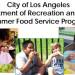 洛杉磯夏日大放送!18歲或以下居民前往本地公園即獲免費午餐 (6/13 – 8/12)