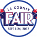 L.A. County Fair 洛杉磯縣博覽會 (9/1 ~ 9/24)