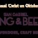 San Gabriel餃子+啤酒節就在今晚!!!