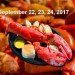 Redondo Beach Lobster Festival 龙虾嘉年华 (9/22-24)