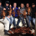海釣龍蝦季節California Spiny Lobster Season來囉!