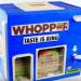 奇葩啊…這群仁兄用Lego 作出了速食全餐販賣機….