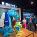 The Science Behind Pixar 迪士尼皮克斯動畫製作科技展 (now-4/9/17)