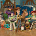 重溫兒時的感動! Vans X Toy Story系列10月初上市