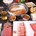 火鍋盛宴,煮沸百味人生 ~11/15-11/24感恩霸王餐