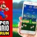 歡呼吧! 水管工 Mario 的粉絲們! Mario終於要在12月的這一天跳上iOS平台!