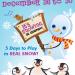 带小朋友来玩雪❄️吧! Kidspace Snow Days (12/26-30)
