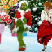 [哇靠直擊] Universal Studio Grinchmas 聖誕怪傑再次登場!