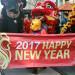 [直擊報導] THE AMERICANA AT BRAND 精彩活動慶雞年