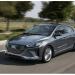 現代汽車 2017 Ioniq 油電混合以及電動車款即將在美國市場上市