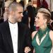 好萊塢女星 Scarlett Johansson 二度離婚 爭搶女兒監護權