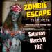 Zombie Escape: The Mission 殭屍逃跑任務 (3/11)