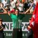 在35歲的年齡奪得第90個單打冠軍,這是天王Roger Federer